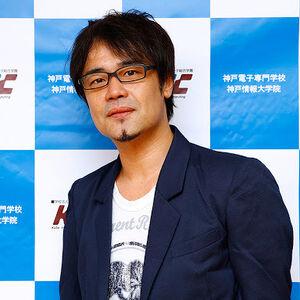 Hideo Ishikawa Profile Photo