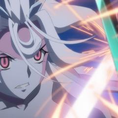 Shem-Ha clashing with Enki