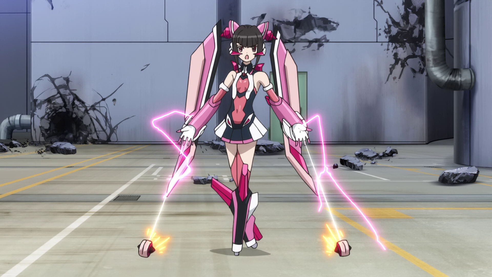 [Anime do Mês] - Senki Zesshou Symphogear 3/5 Latest?cb=20170901184525