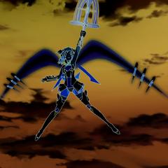 Hibiki using Durandal