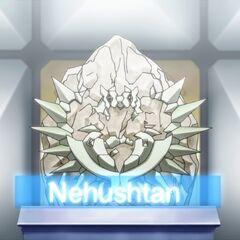 Nehushtan Armor
