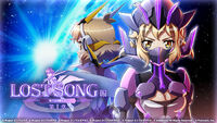 LOST SONG - Part 1