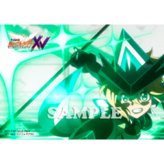 Kirika XV Promotion Bromide
