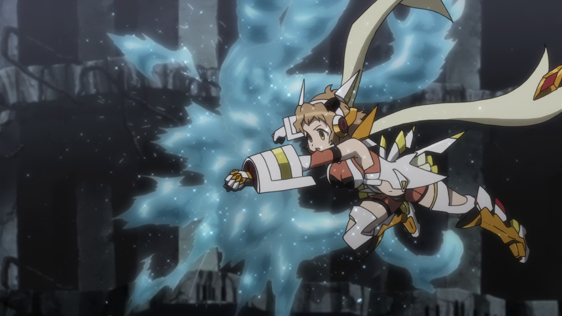 [Anime do Mês] - Senki Zesshou Symphogear 3/5 Latest?cb=20170901161434