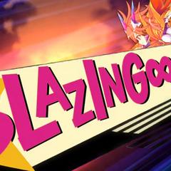 BLAZING∞SUNFLARE