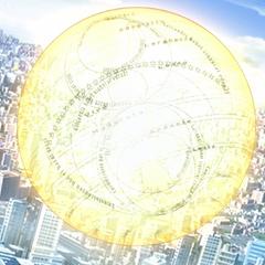 Hibiki's transformation circle in <i>G</i>
