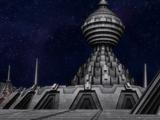 Lunar Ruins