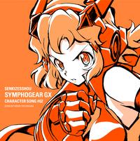 Symphogear GX Character Song 2