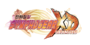 Symphogear XDU Korean Logo