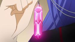 Tsubasa's relic