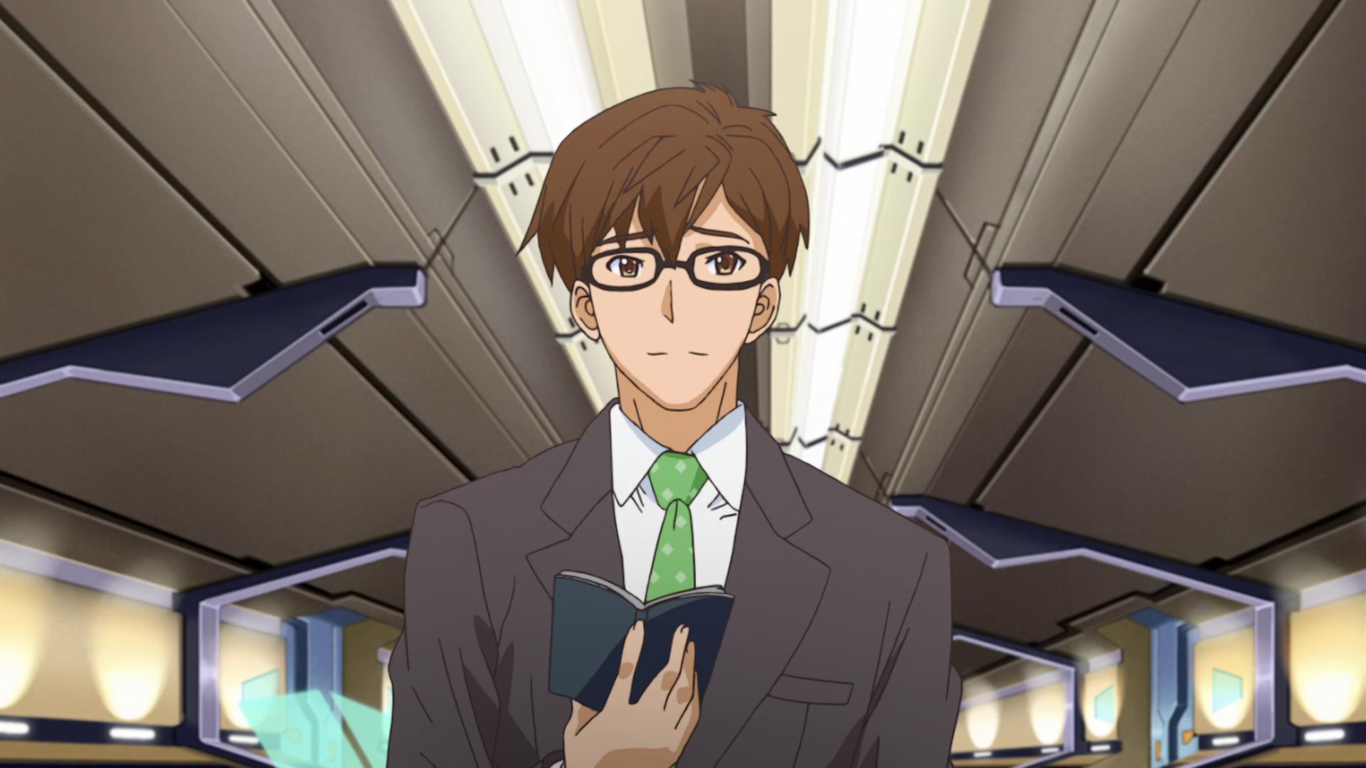 [Anime do Mês] - Senki Zesshou Symphogear 1/5 Latest?cb=20140114034453