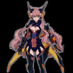 Maria (Symphogear)
