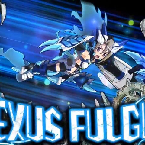 NEXUS FULGUR