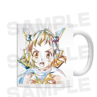 Hibiki XV Ani-Art Mug