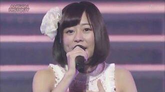 ANISON HISTORY JAPAN!! 水瀬いのり×i☆Ris 乙女のポリシー