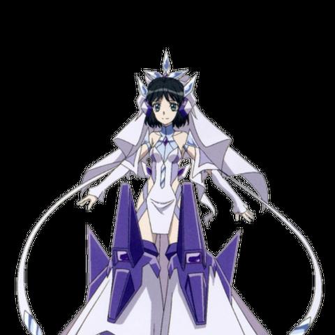 Miku's Faust Robe