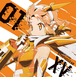 Symphogear XV Character Song 1