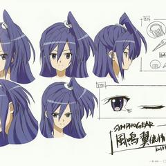 Tsubasa Headshots