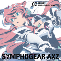 Symphogear AXZ Character Song 2