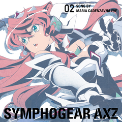AXZ Character Song 02 Cover