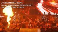 水樹奈々「UNLIMITED BEAT」(NANA MIZUKI LIVE ZIPANGU 2017)