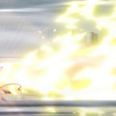Hibiki Style・Star Stream Spear Rush