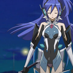 other image of Tsubasa's Symphogear