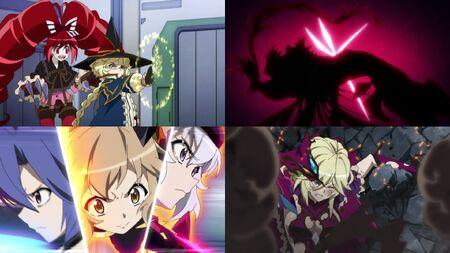 GX Episode 6 Summary
