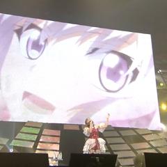 Ayahi singing <a href=