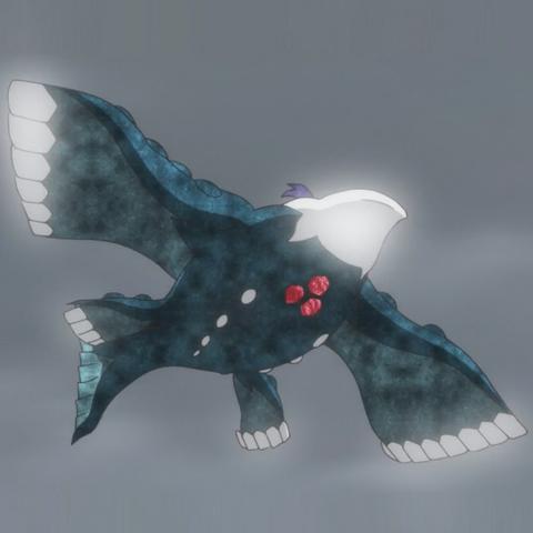 Whale Shape (<a href=