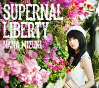 Supernal liberty