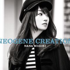 NEOGENE GENERATION cover