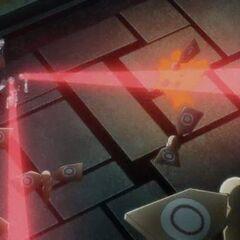 Limbs Laser