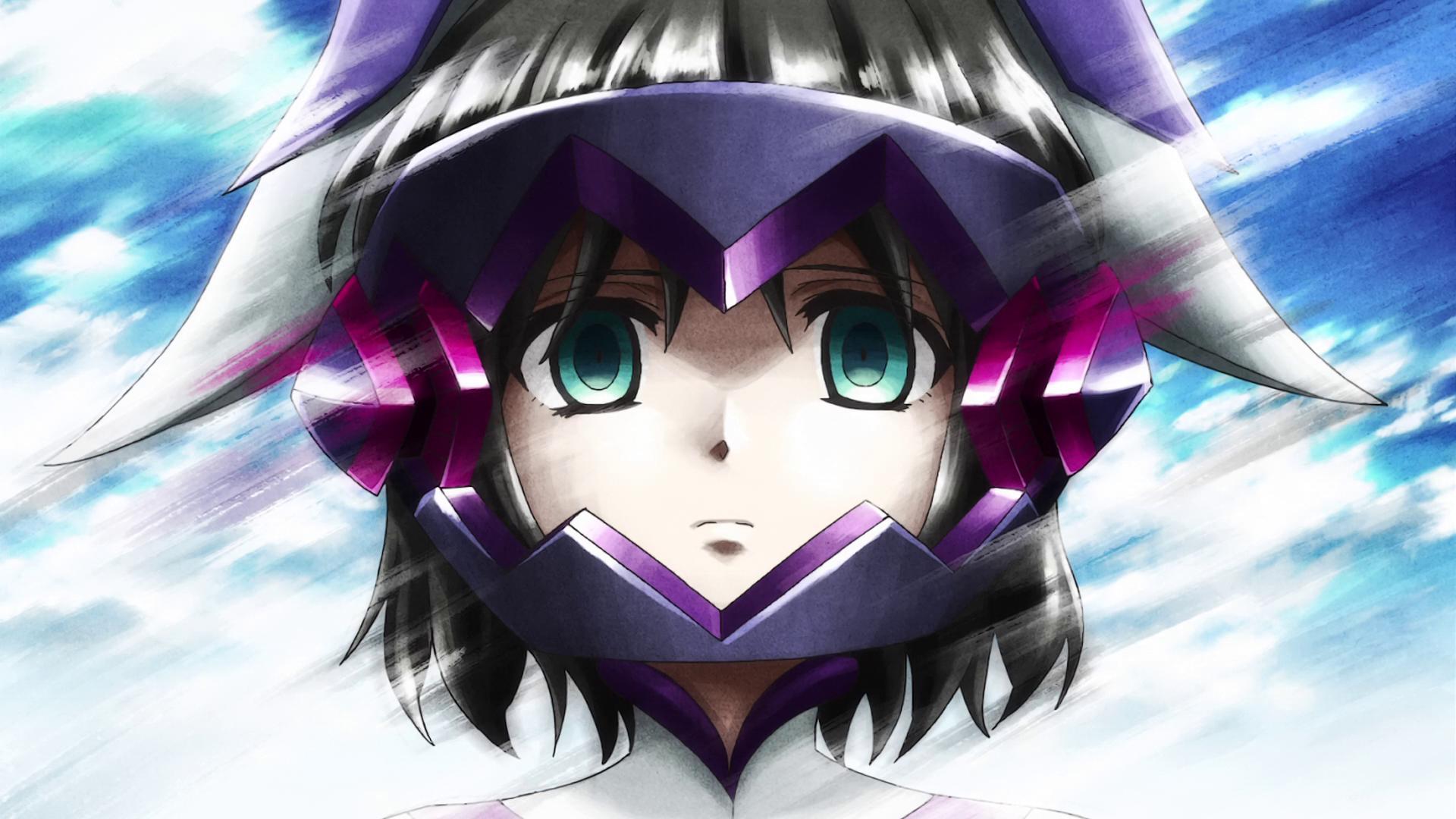 [Anime do Mês] - Senki Zesshou Symphogear 2/5 Latest?cb=20130910094920