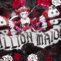 Billion Maiden