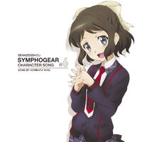 Symphogear Character Song 6