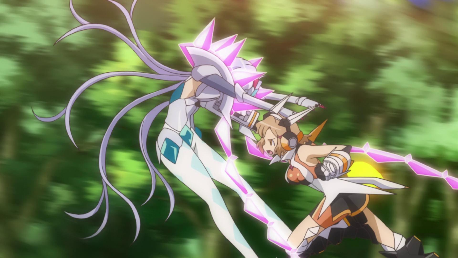 [Anime do Mês] - Senki Zesshou Symphogear 5/5 Latest?cb=20151106054827