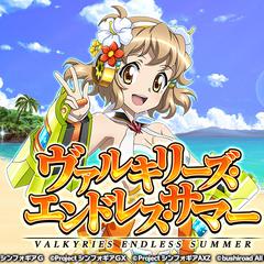 Valkyries Endless Summer