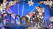 【戦姫絶唱シンフォギアXD UNLIMITED】GLOOMY†GAZE(マリア・カデンツァヴナ・イヴ)