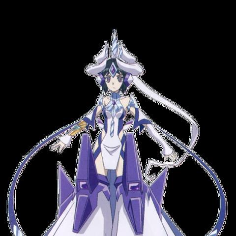 Shem-Ha's (in Miku's body) Faust Robe