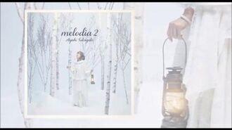 Ayahi Takagaki - All I Want For Christmas Is You