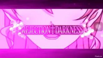 【シンフォギアXD】【絶唱】マリア・カデンツァヴナ・イヴ REJECTION†DARKNESS【技】