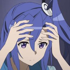 Tsubasa felt pain