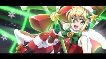 Akatsuki no Santa Claus