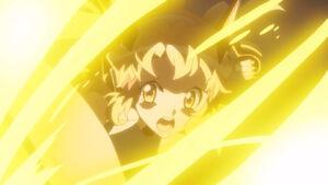 Hibiki XV Episode 7