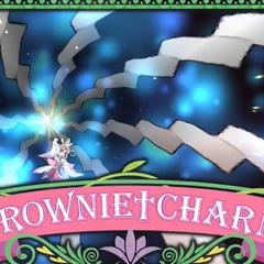 BROWNIE†CHARM