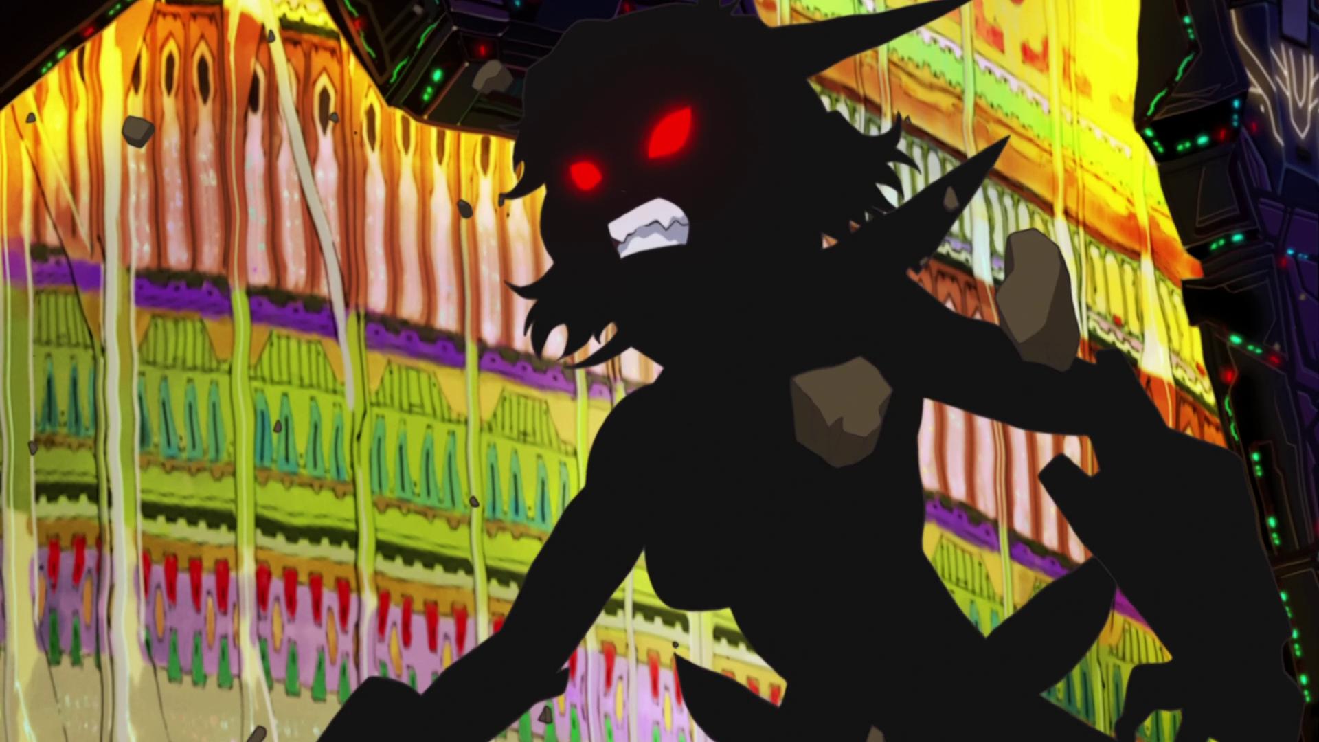 [Anime do Mês] - Senki Zesshou Symphogear 5/5 Latest?cb=20160823192158