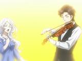 Masanori and Sonnet M. Yukine