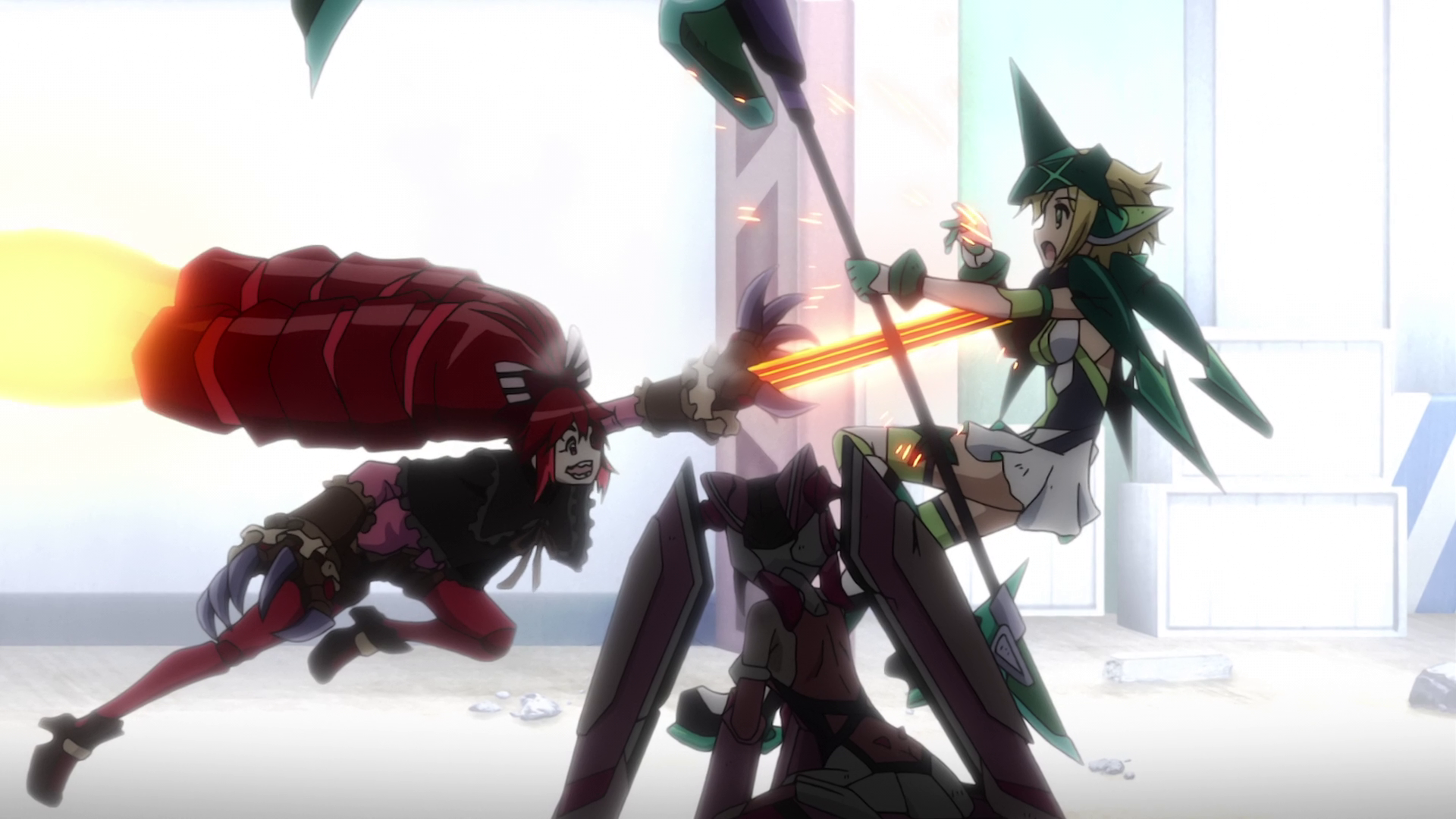 [Anime do Mês] - Senki Zesshou Symphogear 3/5 Latest?cb=20170901184531