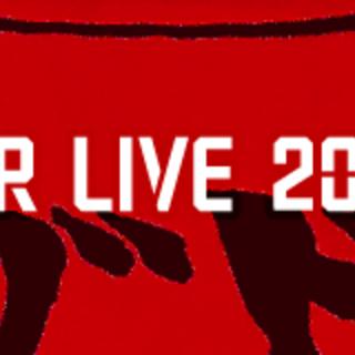 Live 2016 goods banner